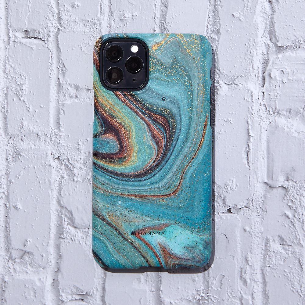 마마마스튜디오 모래알처럼 범퍼 폰케이스 - 상신코리아, 23,900원, 케이스, 기타 스마트폰